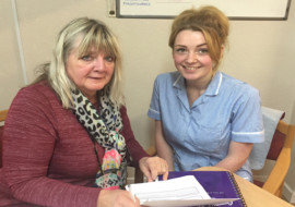 Townfield offer Diploma's in Health & Social Care