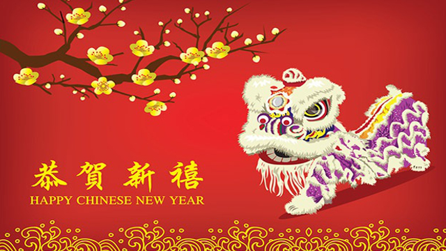 Celebrating Chinese New Year in Style