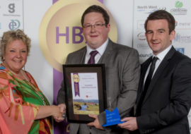 Award Winning TownfieldCare