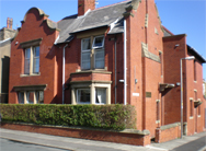 Sherwood House, Clifton Street, Rishton
