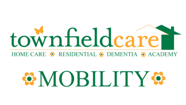 Townfield Mobility Shop Website