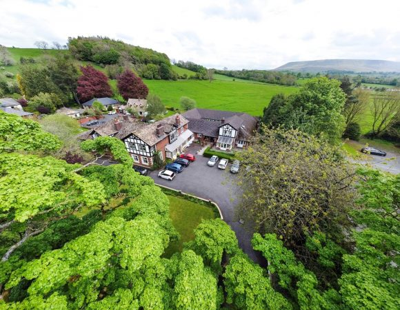 Residential Care in the Heart of the Ribble Valley